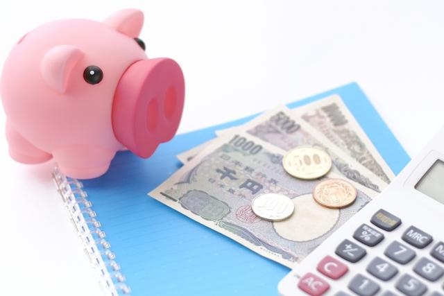 退職してから転職活動をする場合に必要な貯金の額