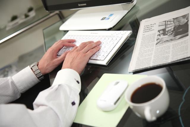 30 代未経験者が事務職へ転職するのは厳しい