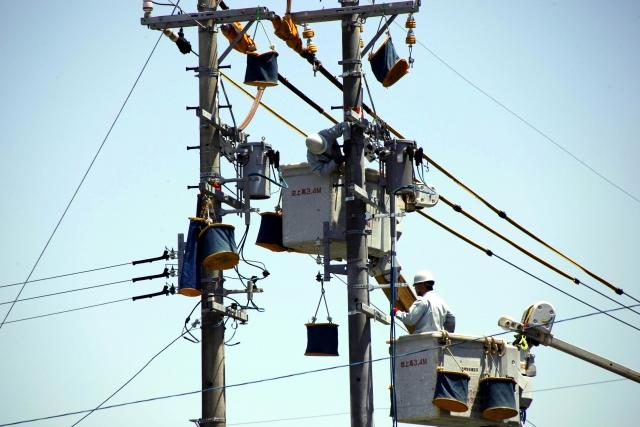電気工事士の転職