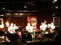 Heartbeat Dixielandのステージ...ワンダフル!