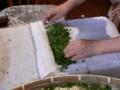 発酵工程準備