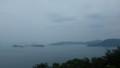大島,屋島…こうして観ると近いのに