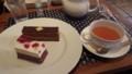 おうみ木苺のケーキ,オペラ_キーマンと共に