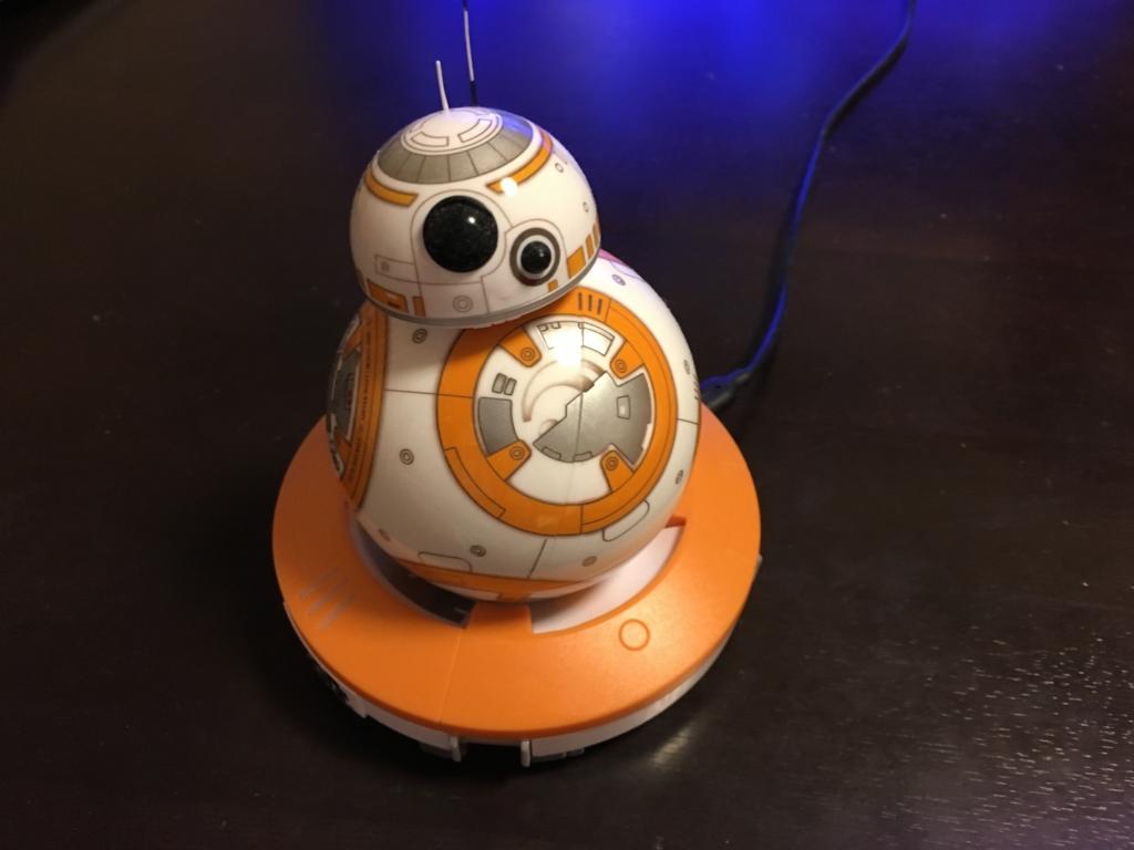 Sphero スフィロ BB-8