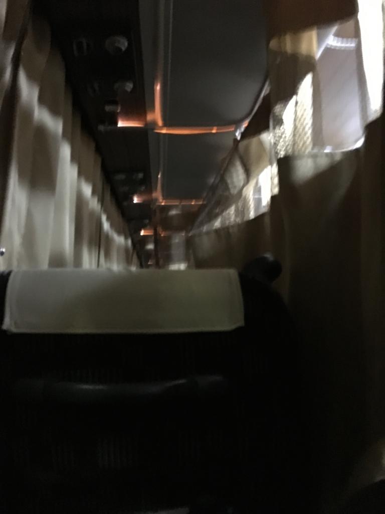 株式会社中国バス メープルハーバー カーテン