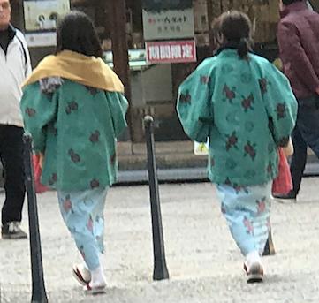 愛媛県 「道後温泉本館」浴衣で
