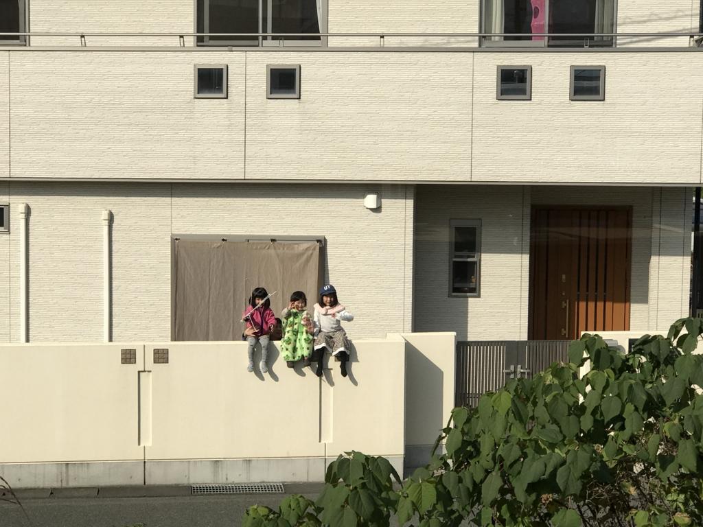 予讃線 観光列車「伊予灘ものがたり」「双海編」伊予大洲駅周辺 歓迎