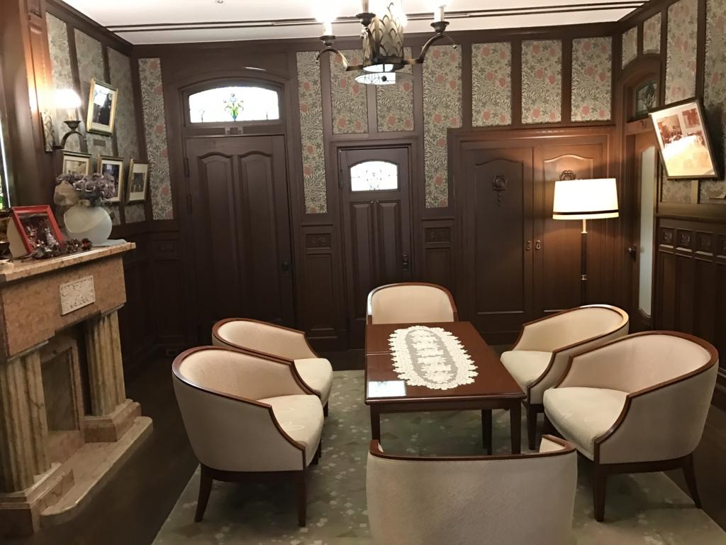 愛媛県 道後温泉「ふなや」昭和天皇が宿泊された部屋