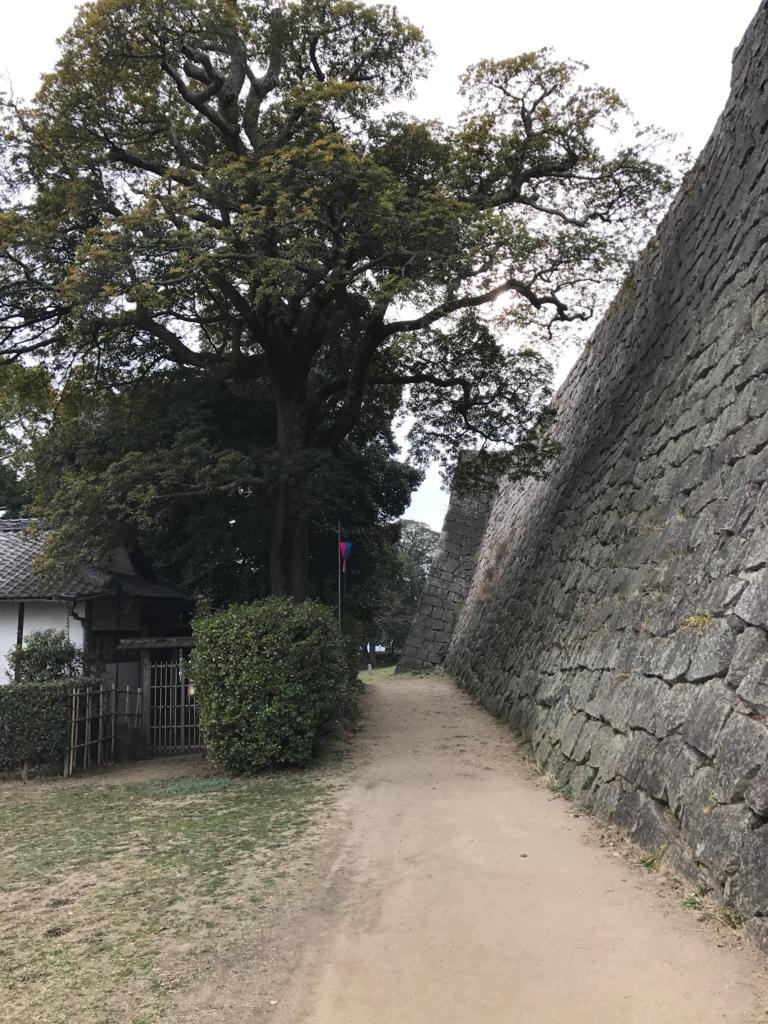 香川県 丸亀城 三の丸