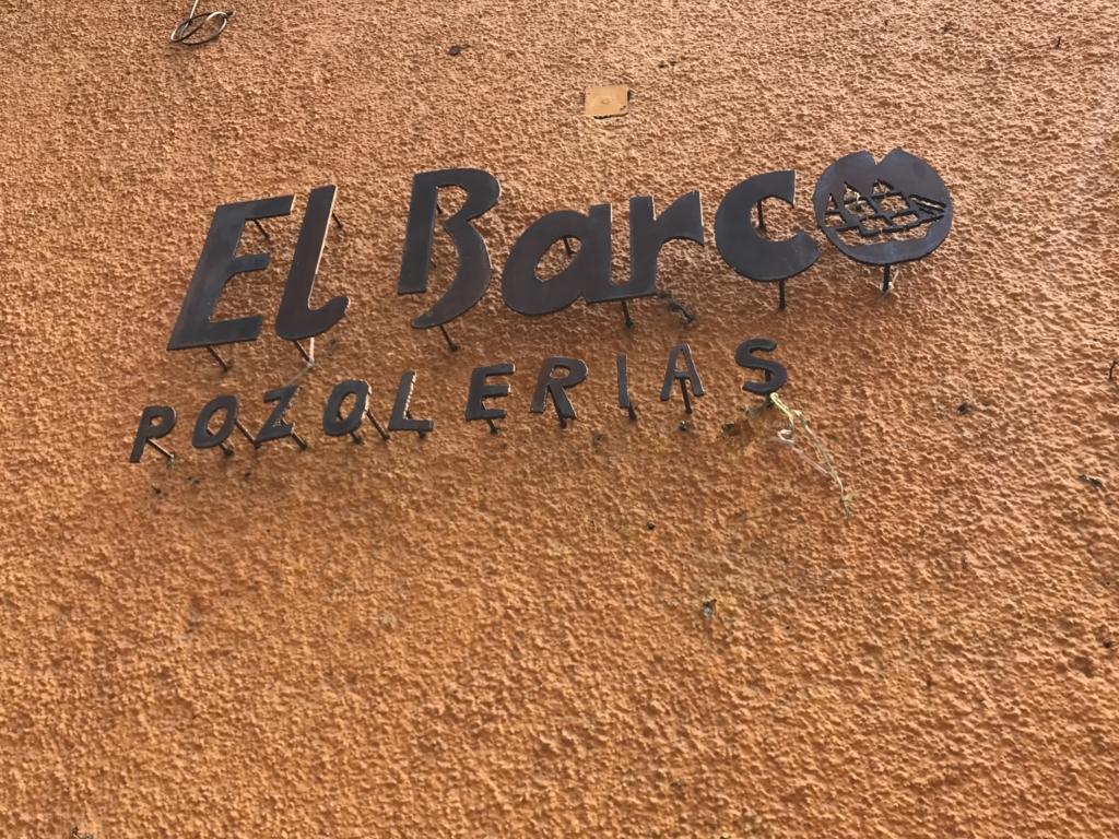 メキシコ クエルナバカ メキシコ料理店 EL Baruco