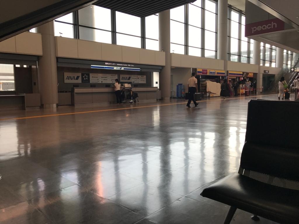 メキシコシティ-成田 ANA0179便 で成田に入国
