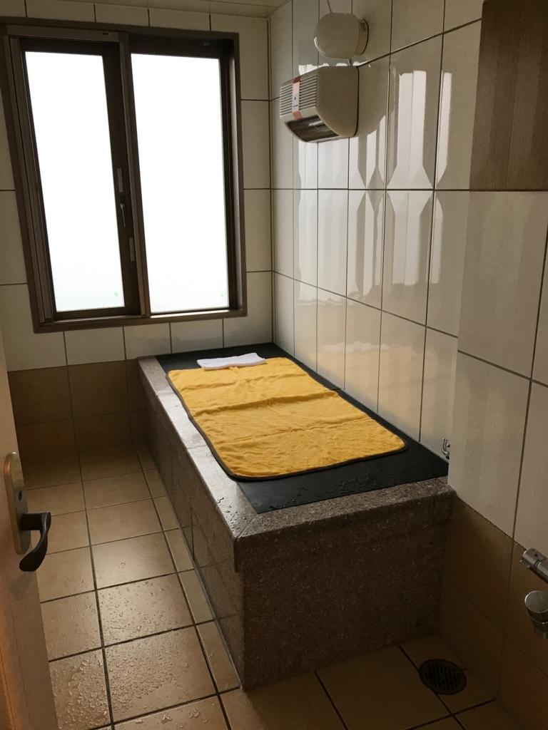 北海道 羅臼 「羅臼の宿 まるみ」角部屋「新館和洋室」プライベート岩盤浴