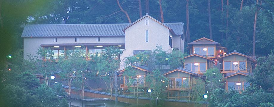 長野市料亭「雲上閣美山亭」by www.miyamatei.com