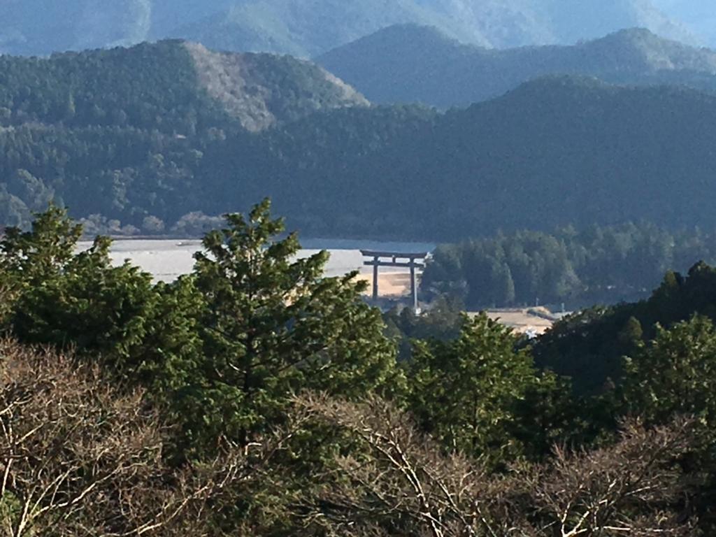 熊野古道 中辺路 73〜74
