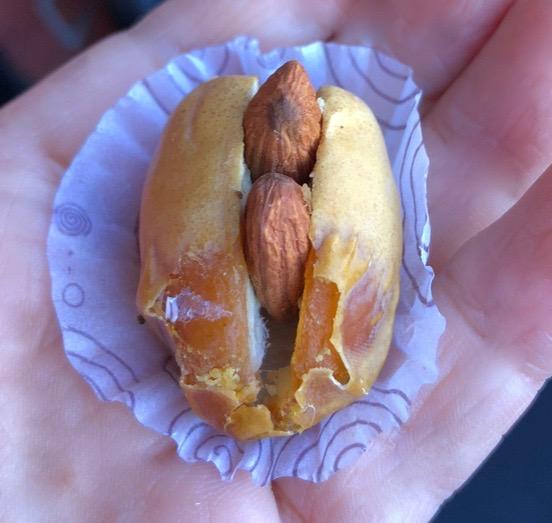 エジプト ナツメヤシの実 お土産