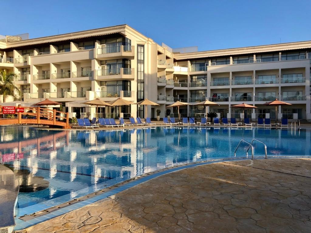 エジプト ギザ「ピラミッズホテル」