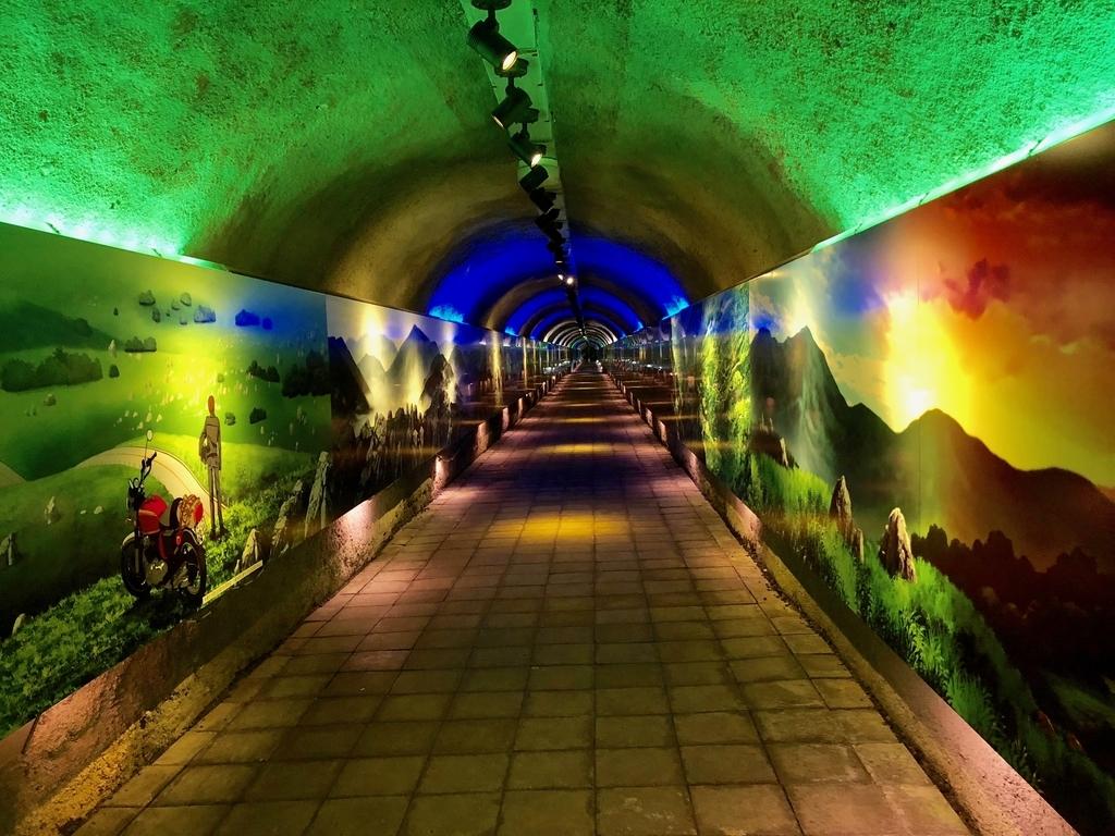 山口県秋吉台国定公園「秋芳洞」3億年のタイムトンネル