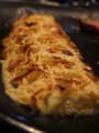 [food] 焼きパイナップル