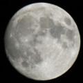 [moon] 月 20090804