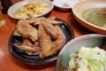 [food] 手羽先