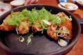 [food] 鶏皮餃子