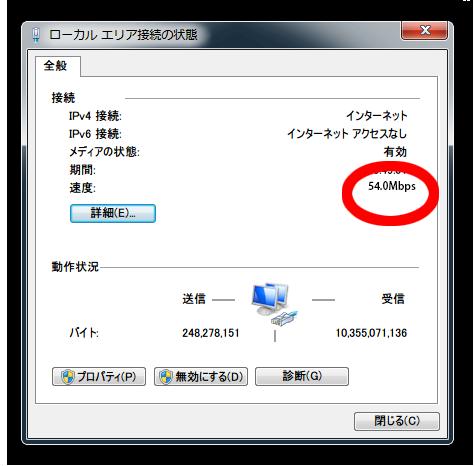 SnapCrab_ローカル エリア接続の状態_2014-4-19_21-53-0_No-00