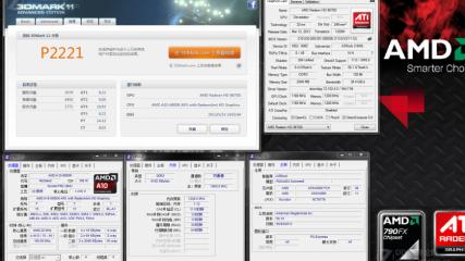 A10-6800K-3DMark11-OC