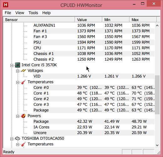 SnapCrab_CPUID HWMonitor_2014-10-11_21-41-10_No-00