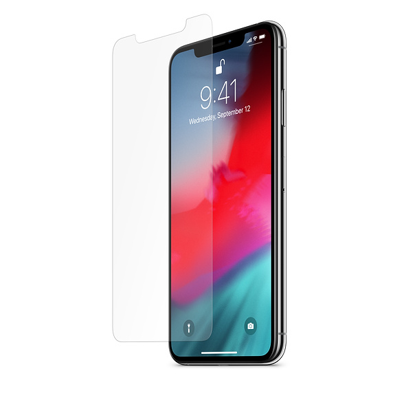 Belkin InvisiGlass Ultra Screen Protection