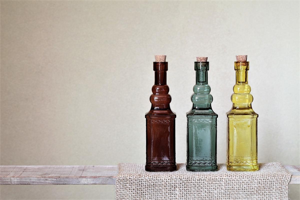 サラダ油の起源
