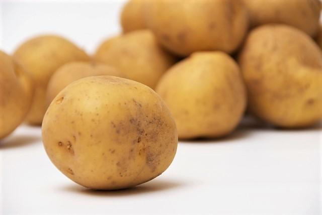 馬鈴薯の語源