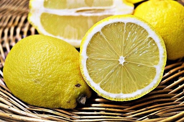レモンの保存期限
