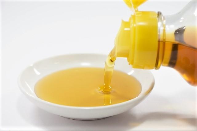 ゴマ油の摂取目安