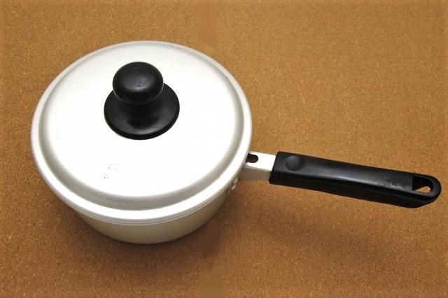 お味噌汁の保存
