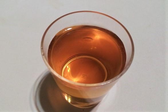 白いバルサミコ酢