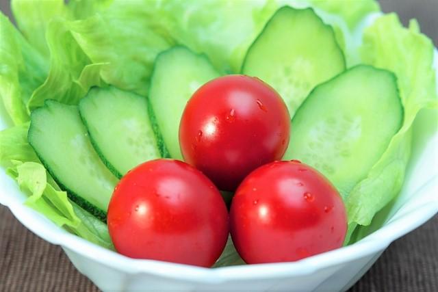 ミニトマトとプチトマト
