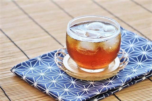 麦茶はお茶?