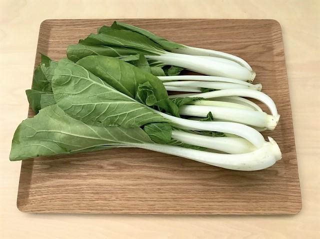 パクチョイ(小白菜)