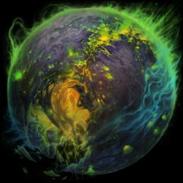 惑星アーガスの画像