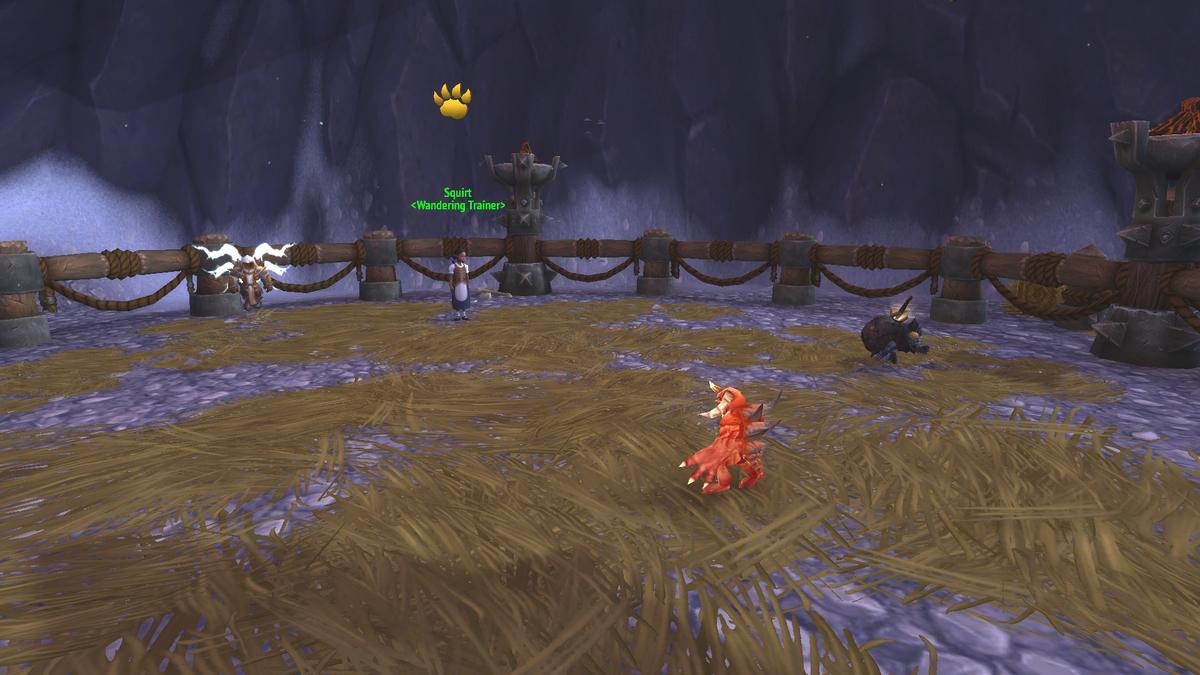 Squirt(NPC)の画像