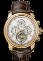 4289Q-3642-55B / Red gold / Tourbillon / Men / Le Brassus / Collections / Blancpain - Blancpain