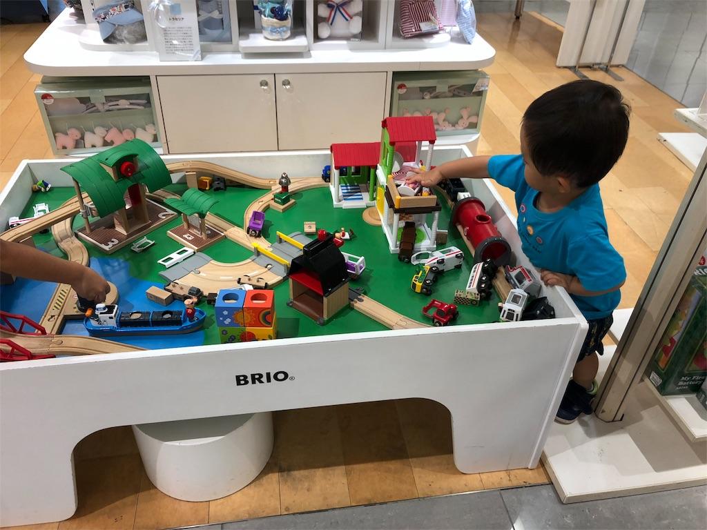 渋谷 子供 遊び場