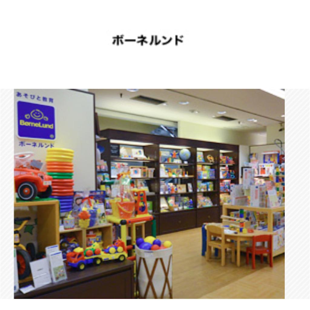 渋谷駅 子供 遊び場 ボーネルンド