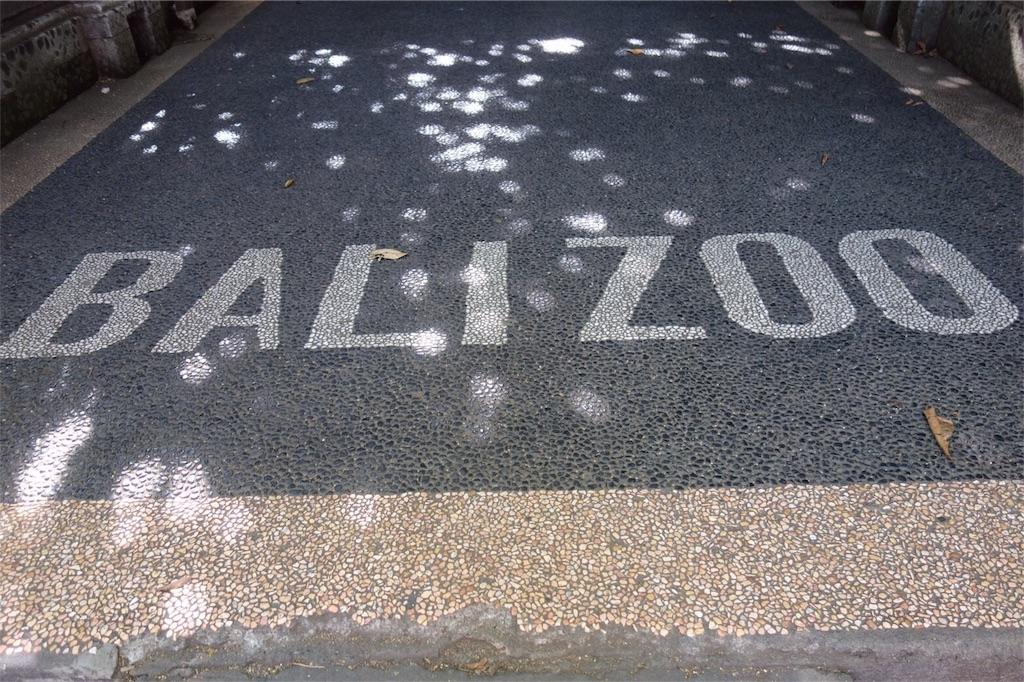 balizoo 入口