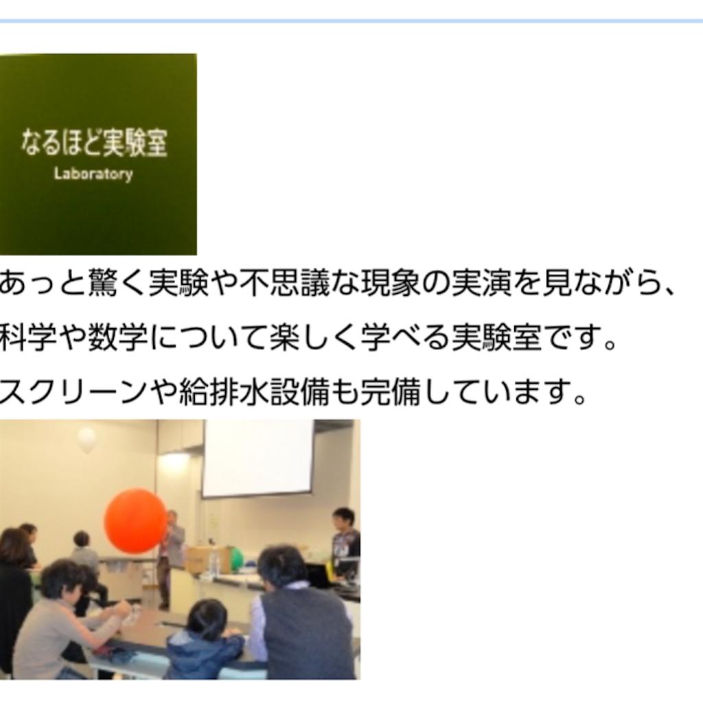 渋谷駅 子供遊び場 ハチラボ 文化センター大和田