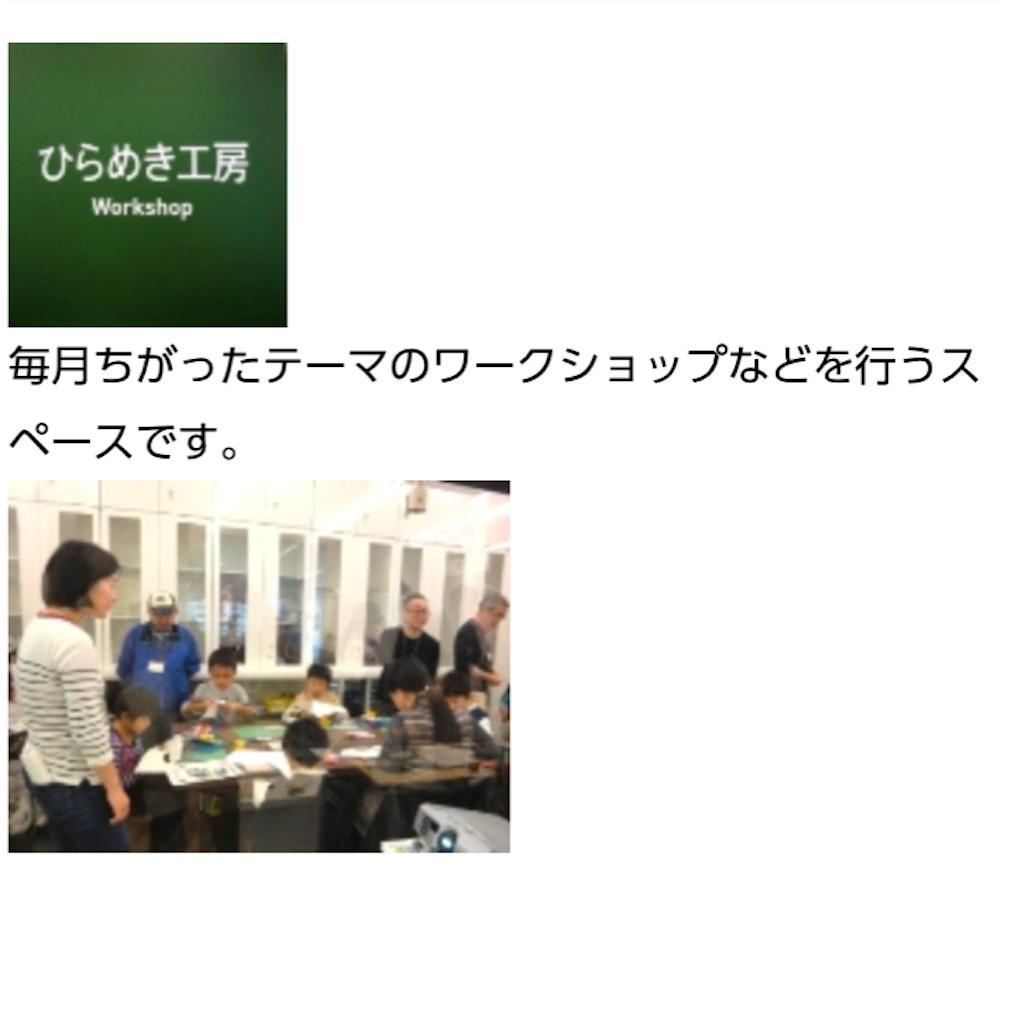 渋谷駅 子供遊び場 文化センター大和田