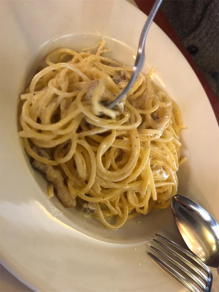 スパゲッティ ランチ