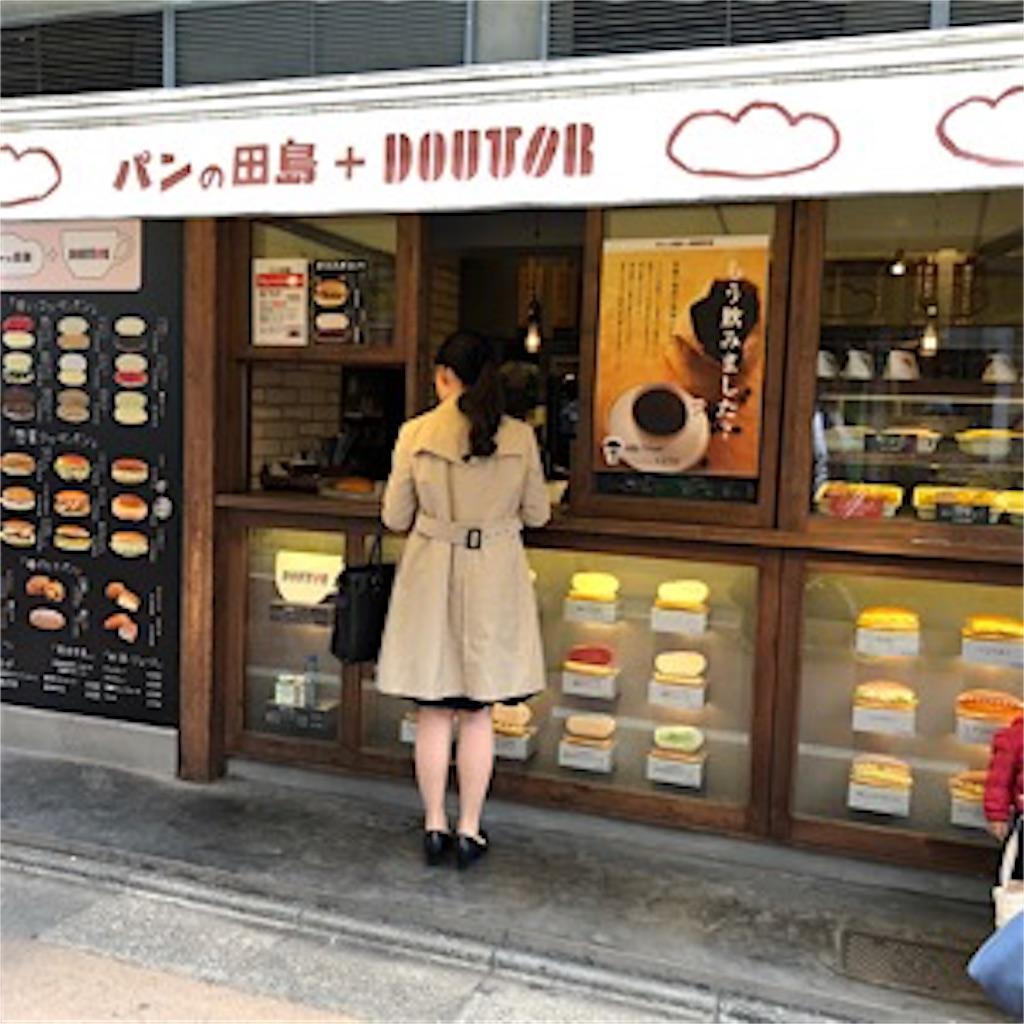 学芸大学駅 グルメ パンの田島