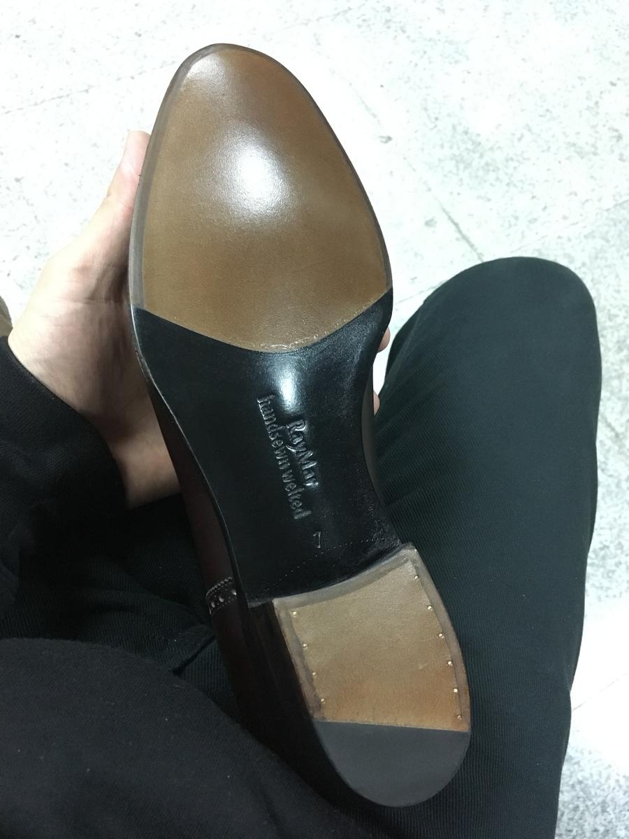 f:id:raymar-shoes:20191205231245j:plain