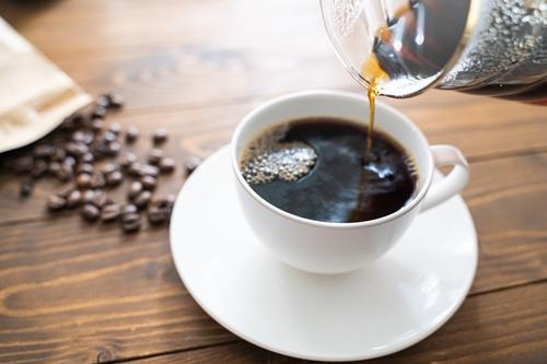 コーヒー 着色 歯が汚れる